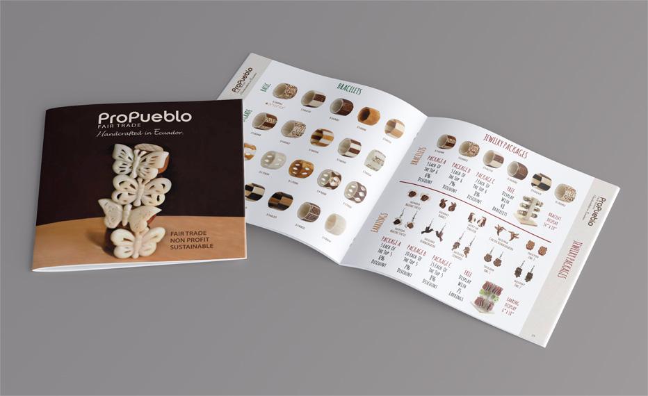 Pro Pueblo Fair Trade Catalog
