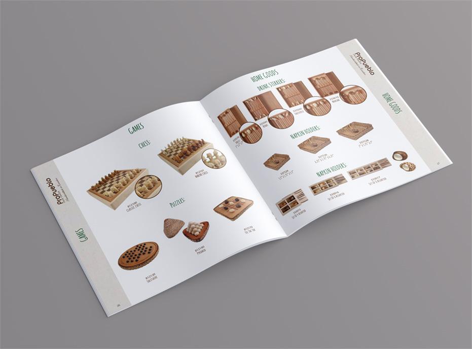 Pro Pueblo Fair Trade Home Goods